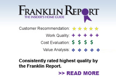 All Time Detection - Franklin Report - best alarm services - Milford, CT - Port Chester, NY