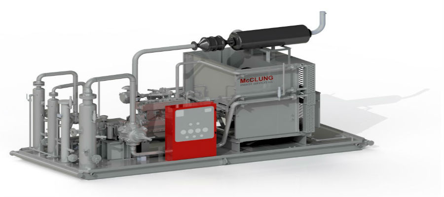 McClung Energy Services