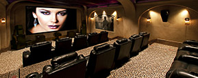 Home Theater - Custom Integrators