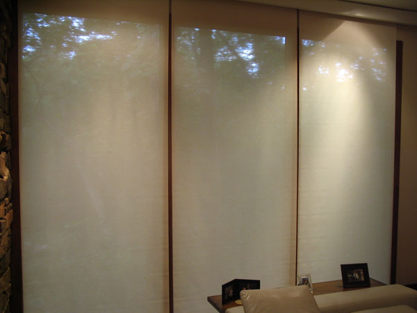 Projects - Motorized Shades - 4