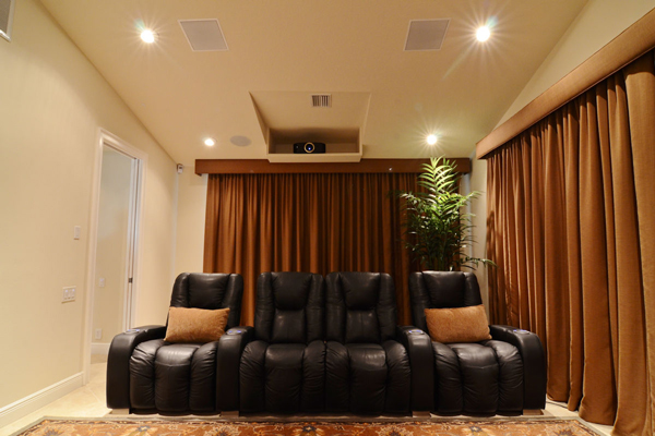 Home Theater Event June 13th