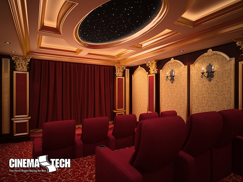 Home Theater Automation Security Products Easy Living
