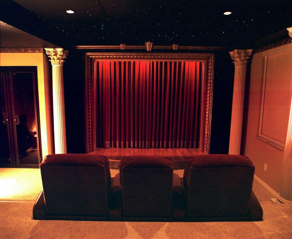 Testimonials - Paradise Theater