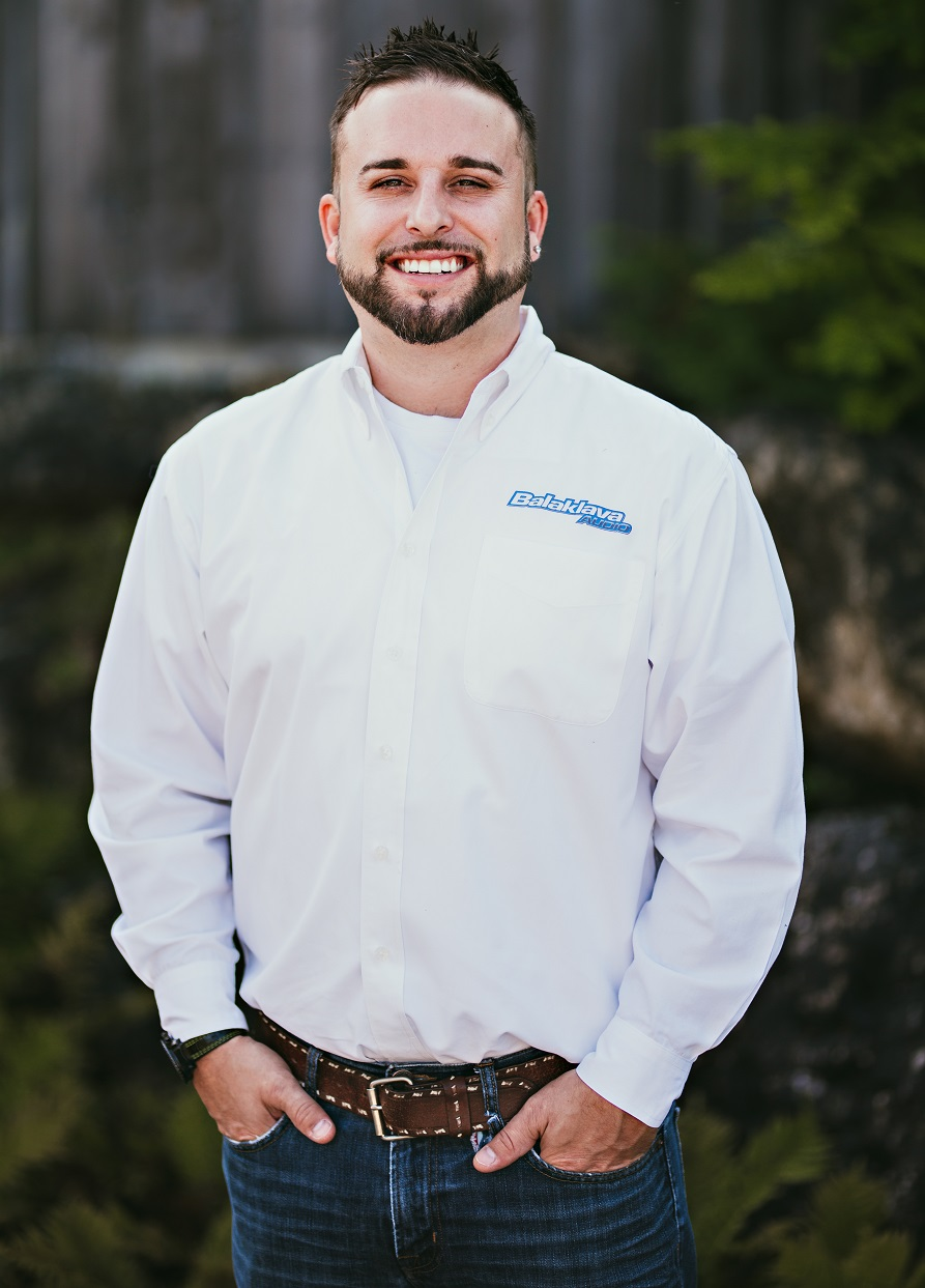 Justin Durrer, General Manager/Project Manager