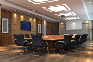 Services - Commercial - Boardroom