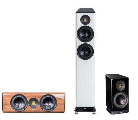 ELAC Vela Speaker