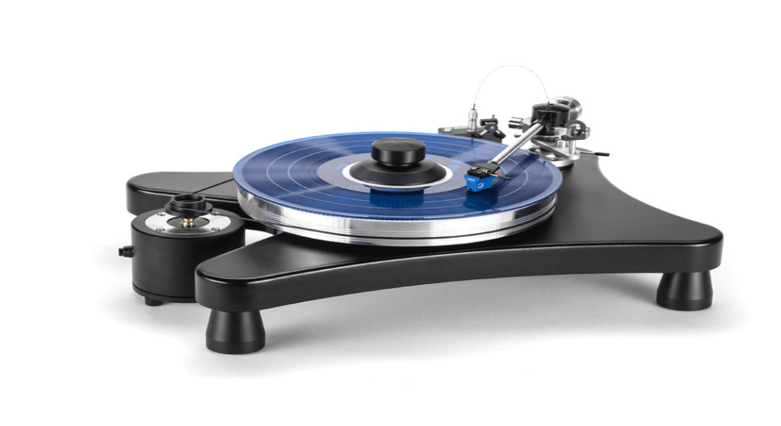 Origin Hifi Blog | The Complete Record Turntables Setup Guide