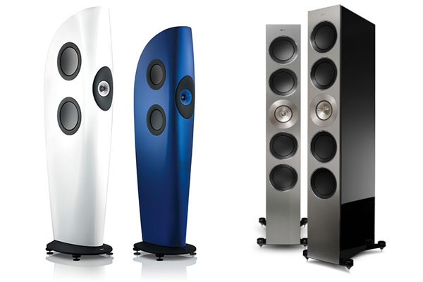 Products - KEF - Image
