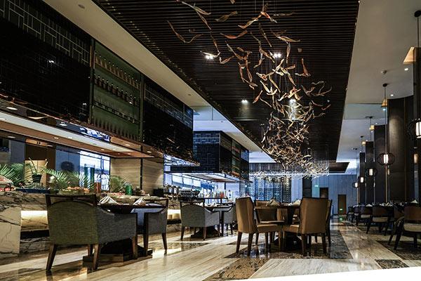 Commercial - Restaurant