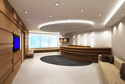 Services - Commercial - Building Automation - New