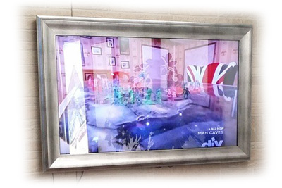 Products - Hidden Television - Image