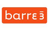 Client Logos - barre3