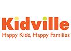 Client Logos - Kidville