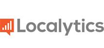 Client Logos - Localytics