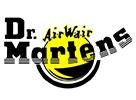 Client Logos - Dr. Martens