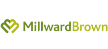 Client Logos - MillwardBrown