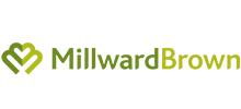 Client Logos - MillwardBrown