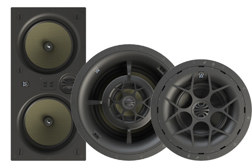 Products - Origin Acoustics - Image