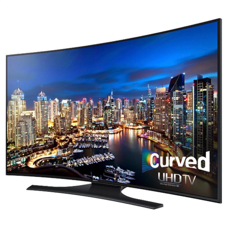 Samsung Smart HU7250 4K UHD TV