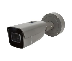Picture of Luma 510 series bullet camera.