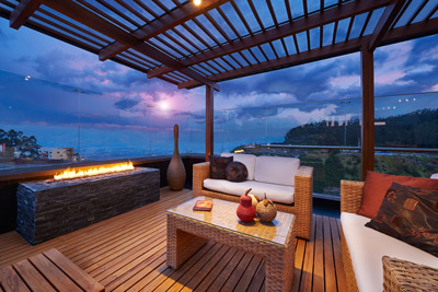 Services - Outdoor Living - New