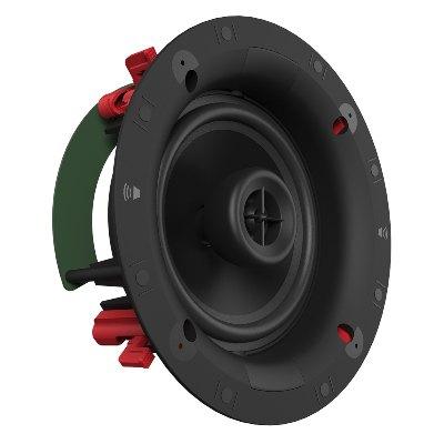 Klipsch DS-180CDT directional in-ceiling speaker.