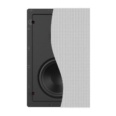 Klipsch DS-160W six inch in-wall speaker of their designer series.