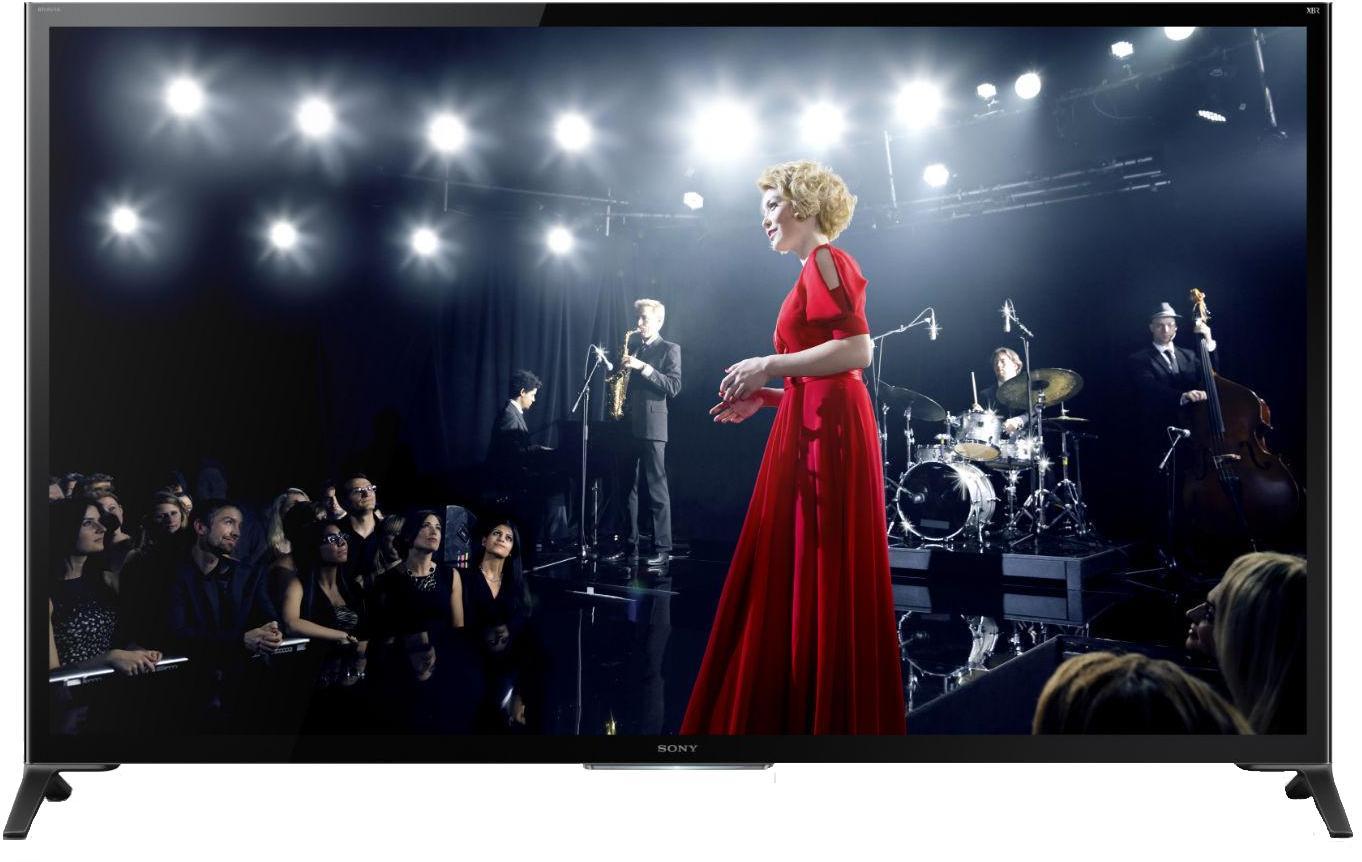 Samsung Flagship X950 TV