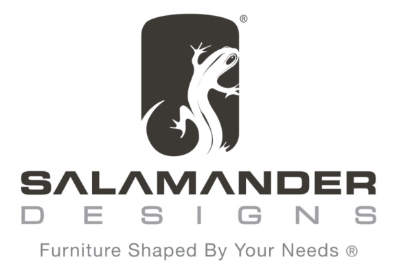Picture of Salamander Designs logo.