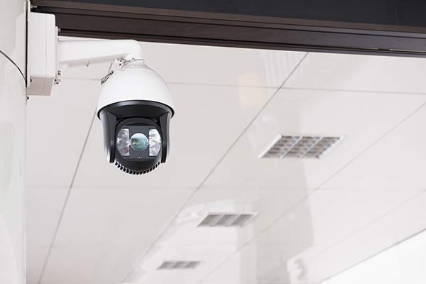 Services - Commercial CCTV