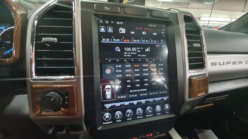 Custom Car Audio Services | Your Experts Since 1976