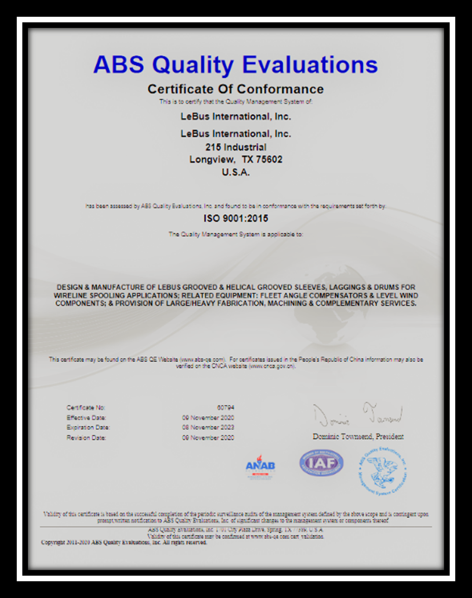 Blog 12-2020 image 1 ISO Certificate