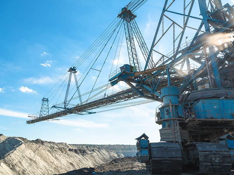 Markets - Mining - 1