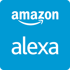 Logo for Alexa