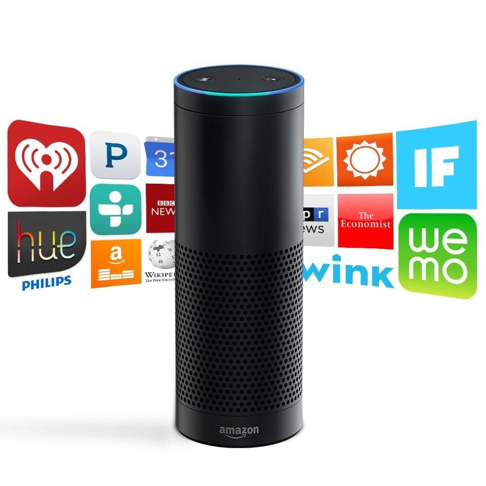 Image of Amazon Echo