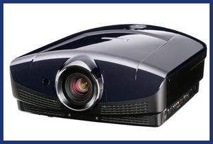 Products - Mitsubishi Projector