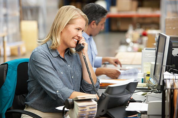 Solutions - VOIP