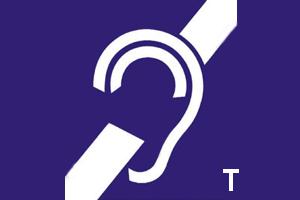 Hearing Loop T Coil