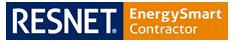 Footer - Logo - RESNet