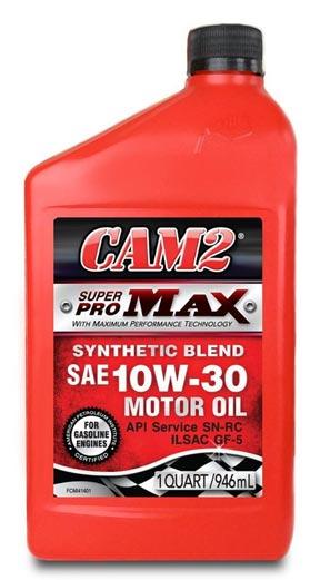 Oil - Cam2