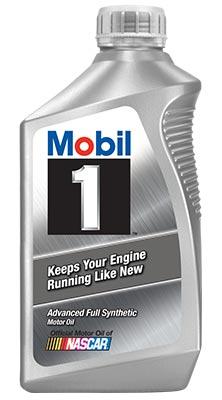 Oil - Mobil 1