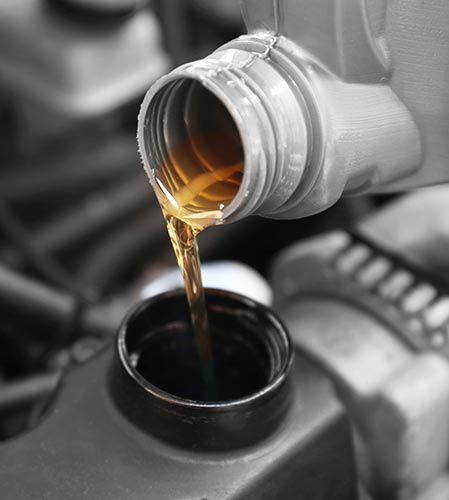 Oil - Summary