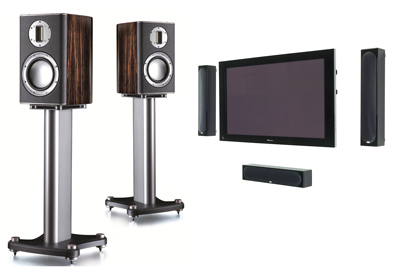 Products - Monitor Audio - Image