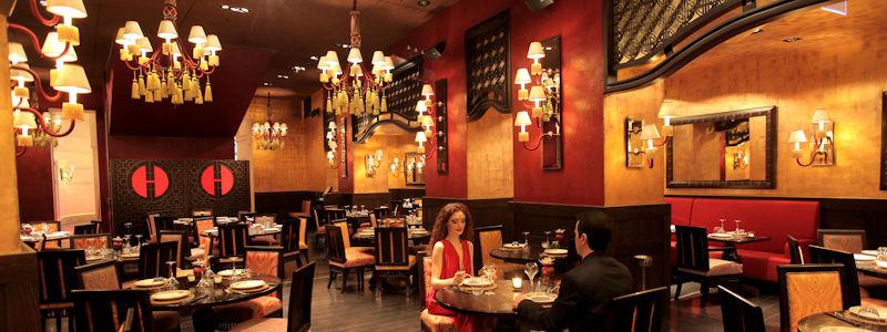 Camview360 Marketplace - Restaurants
