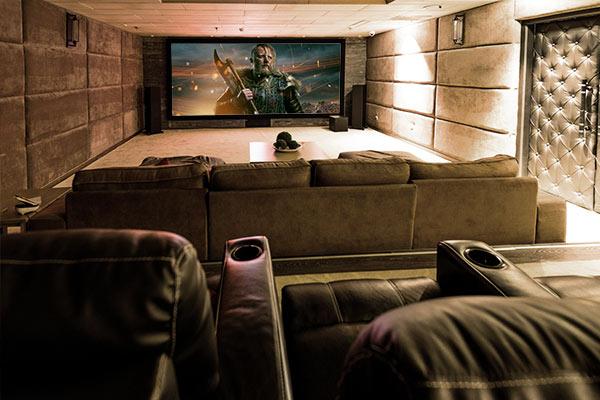 AV - Home Theater