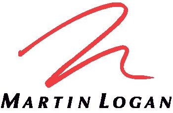 Products - Martin Logan - Logo