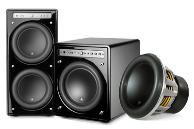 Products - JL Audio - Image