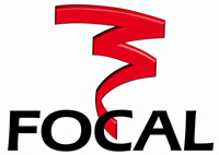 Products - Focal - Logo