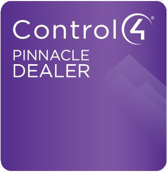 Footer - Logo - Control4