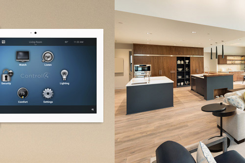 Services - Home Automation - Feature Image